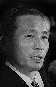 朴正煕于1964年 alt text