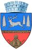 Coat of arms of Bacău