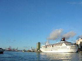 Superstar Libra at Port of Keelung 20070712.jpg