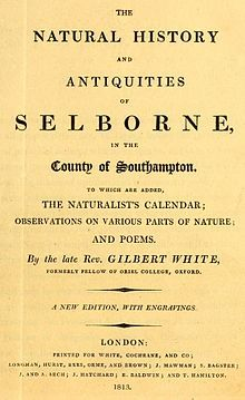 White's Selborne 1813 title page (detail).jpg