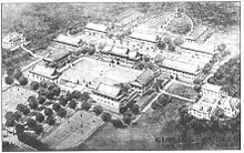 Bird's view of Ginling College.jpg