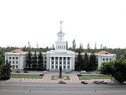 Nova Kakhovka
