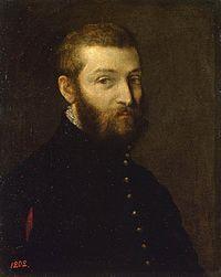 Paolo Veronese, avtoportret.jpg