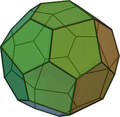 五角化二十四面体