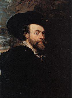 Self-portrait by Peter Paul Rubens.jpg