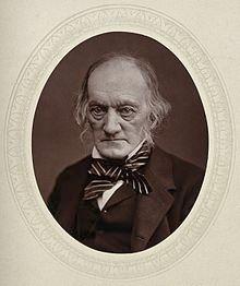 Sir Richard Owen. Photograph by Lock & Whitfield. Wellcome V0026948.jpg