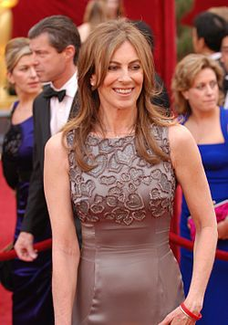 82nd Academy Awards, Kathryn Bigelow - army mil-66453-2010-03-09-180354.jpg