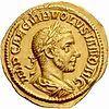 Aureus Volusianus (obverse).jpg
