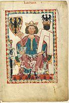 Kaiser Heinrich VI
