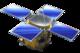 NEAR Shoemaker spacecraft model.png