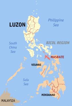 Ph locator map masbate.png