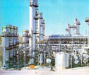 伊朗炼油厂
