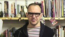 File:Cory Doctorow on the Open Rights Group.webm