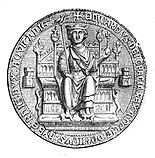 Reverse of Great Seal