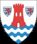 阿尔泽特河畔埃施 Esch-sur-Alzette Esch an der Alzette徽章