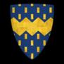 """K-086-Coat of Arms-DEINCOURT-Edmund Deincourt (""""Eymons Deincourt"""").png"""