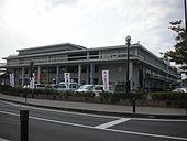 松江市市政府