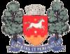 Coat of arms of Orhei