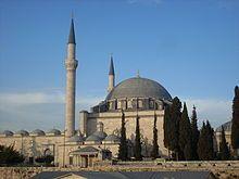 İstanbul - Yavuz Selim Camii - Mart 2013 - r2.JPG
