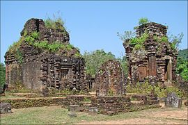 Les Temples Cham de My Son 2.jpg