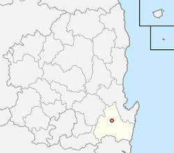 Map Gyeongju-si.png