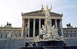 维也纳国会大厦