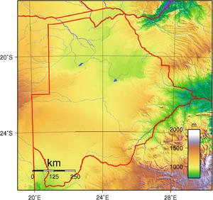 Botswana Topography.png