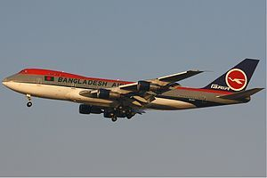 Biman Bangladesh Boeing 747-200 KvW.jpg