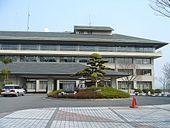 京田边市市政府