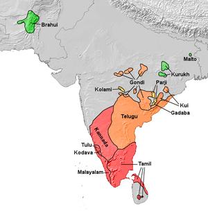 Dravidian subgroups.png