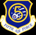 Fifth Air Force - Emblem.png