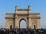 Gateway of India -Mumbai.jpg