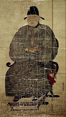 Goryeo-Portrait of Jeong Mongju-01.jpg