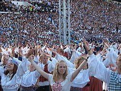 Laulupidu 2011 - Põhjamaa.jpg