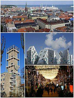 Montage of Aarhus - Christmas.jpg