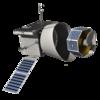 BepiColombo spacecraft model.png