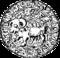Faroe Coat of arms 1533.png