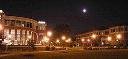 Georgia Southern University College Information Technology night view.jpg