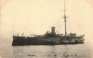 Japanese cruiser Hashidate.jpg