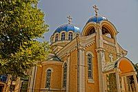 Успенский собор. Махачкала, Дагестан.jpg