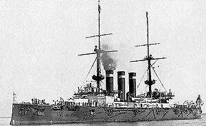 Japanese battleship Hatsuse.jpg