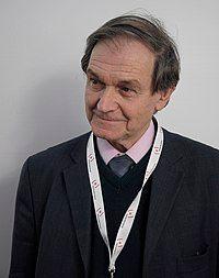 Roger Penrose at Festival della Scienza Oct 29 2011.jpg
