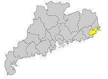 Shantou map2005.jpg
