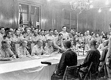 Surrender of Japanese Forces in the Philippines 1945.jpg