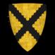 """K-046-Coat of Arms-BOTETOURT-John Botetourt (""""Johans Boutetourte"""").png"""