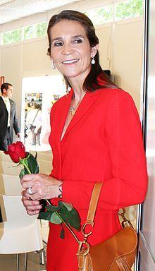 L'infante Hélène d'Espagne, duchesse de Lugo en 2011.jpg