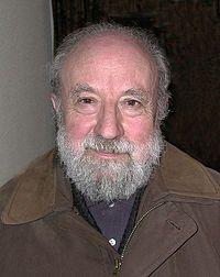 Michel Butor in 2002