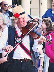 Morris fiddler - Festivals of Winds, 2012.jpg