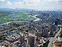 Shenzhen CBD and River.jpg