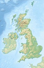 UK Web Archive is located in the United Kingdom
